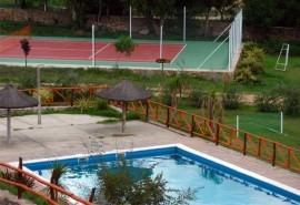Cabaña Cabañas Ensueño - Villa Carlos Paz