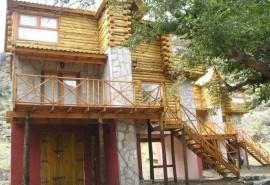Cabaña Rincón del Aluminé - Aluminé