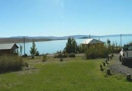 Cabaña Cabañas Normana Inn - El Calafate
