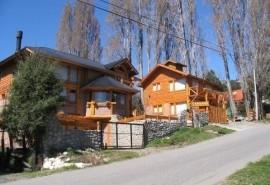 Cabaña Alojamiento Villa Ro-Ci - Bariloche