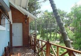 Cabaña Las Cuatro Estaciones - Cariló