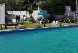Cabaña Complejo Punta Cangrejo - Claromecó