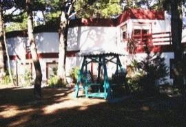 Cabaña Complejo La Pausa - Costa del Este