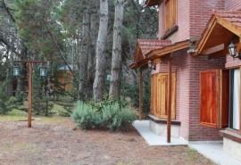 Cabaña Cabañas Olivia - Costa del Este