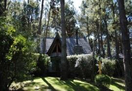 Cabaña Cabañas Mapuche - Mar de las Pampas