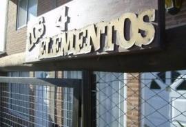 Cabaña Los 4 Elementos - Mar del Plata
