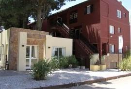 Cabaña Amarí Suites - Pinamar