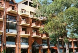 Cabaña Green Sea Apart Hotel - Pinamar