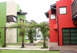 Cabaña Complejo La Vecindad - San Bernardo