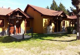 Cabaña Cabañas DulcesDías - San Bernardo