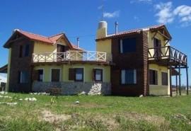 Cabaña Cabañas Serafinas - Santa Clara del Mar