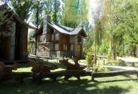 Cabaña Cabañas Ilwen - Santa Teresita