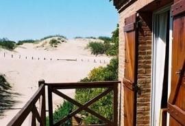 Cabaña Cabañas Calandrias - Valeria del Mar