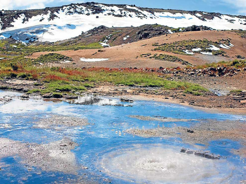 Turismo termal, combinando el placer y los beneficios medicinales