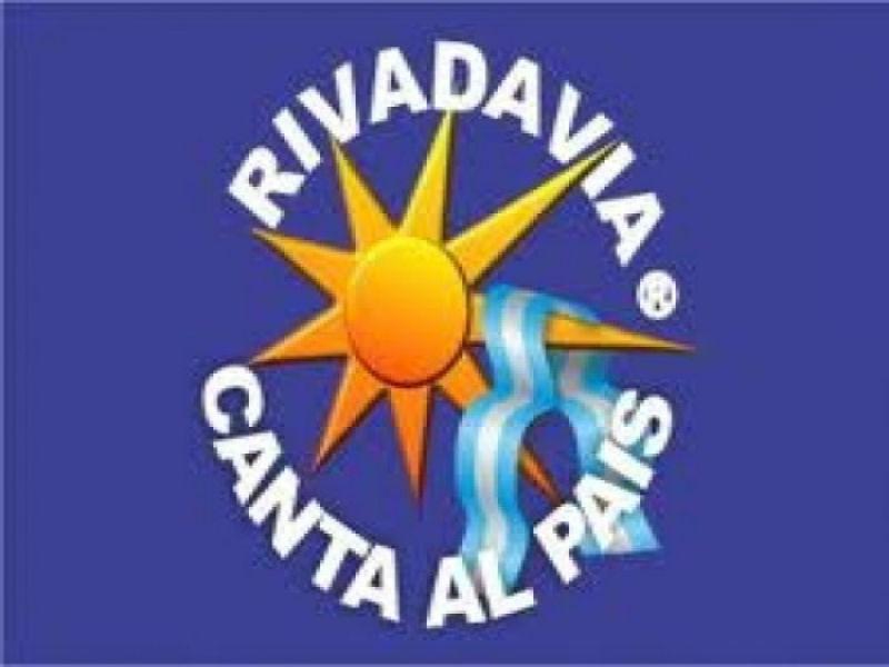 Rivadavia canta al País