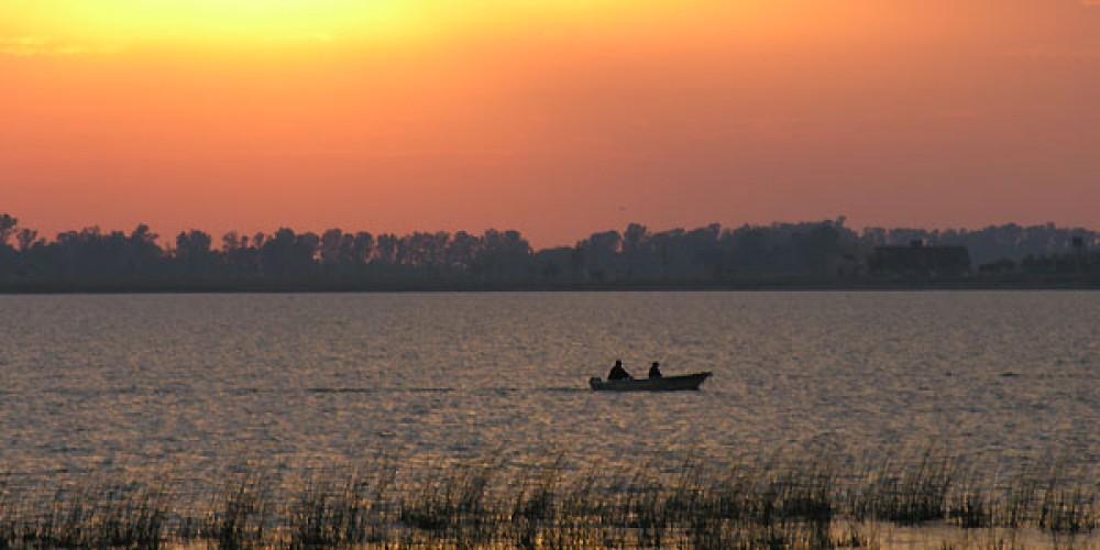 Pesca deportiva en Argentina