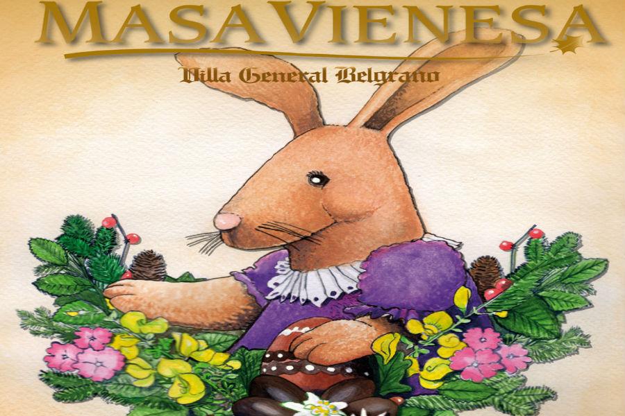 Villa General Belgrano y una propuesta diferente para Semana Santa