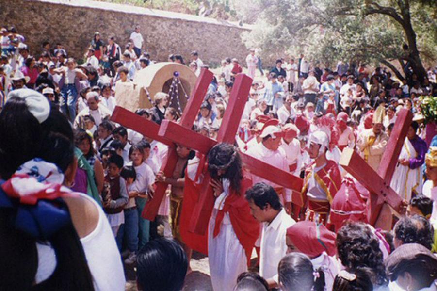 Propuestas salteñas para Semana Santa