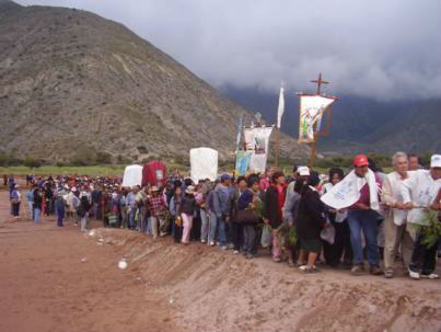 Semana Santa en Jujuy