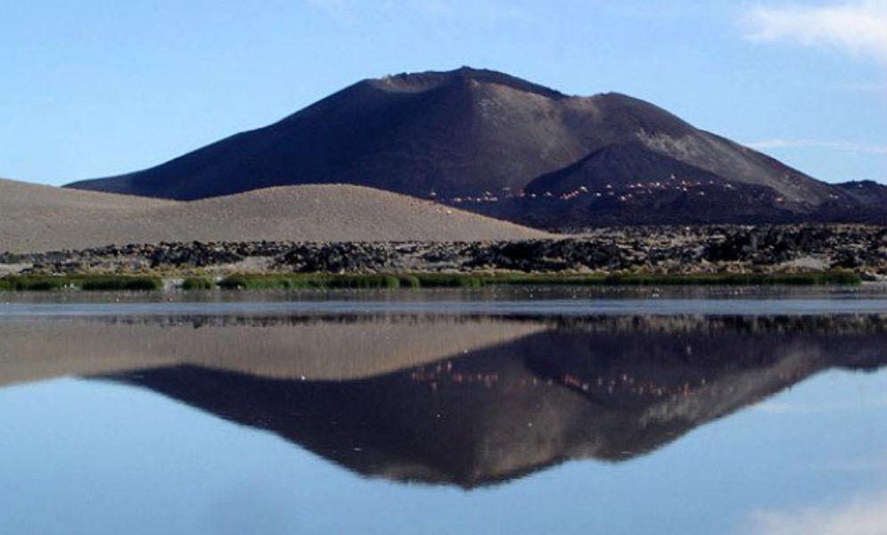 Antofagasta de la Sierra, corazón de la Puna catamarqueña