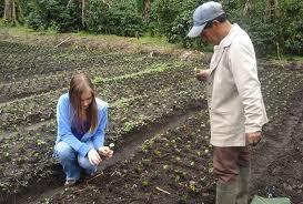 Agroturismo en la ciudad de Colón