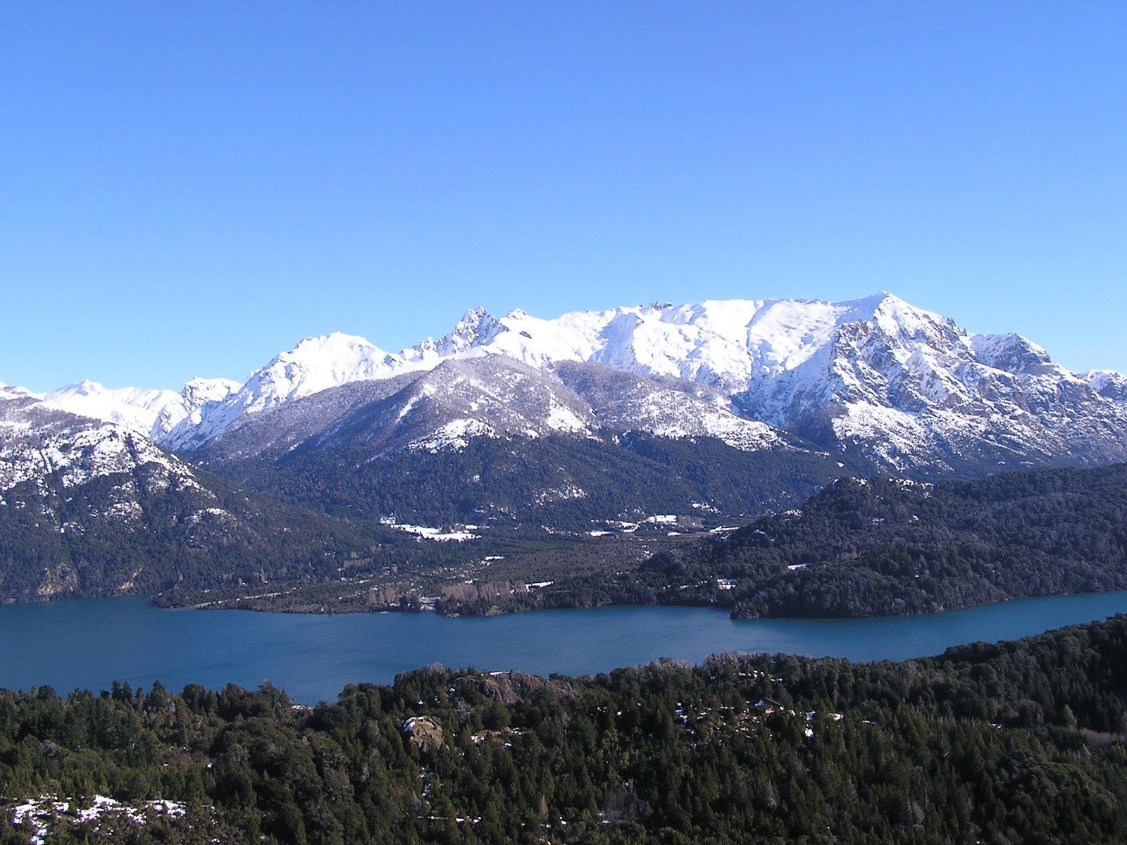 """Se viene el """"Brasiloche"""", fiesta en Bariloche para festejar con los turistas cariocas"""