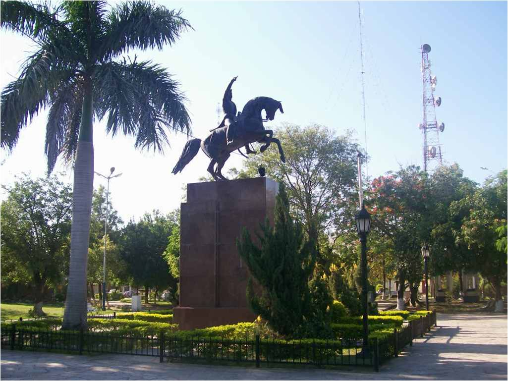 General San Martín, naturaleza y tradición en el centro chaqueño