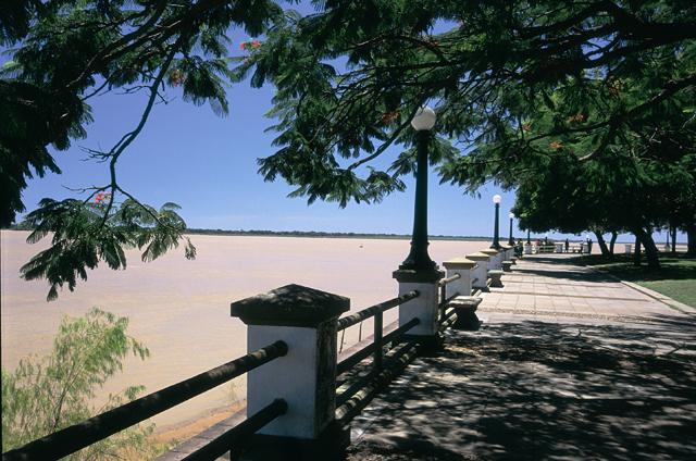 La provincia de Corrientes y una nueva propuesta turística