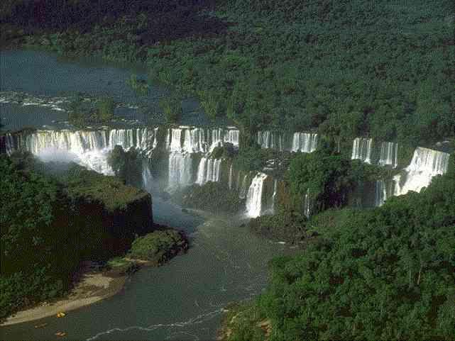 Cataratas del Iguazú, un destino accesible para todos