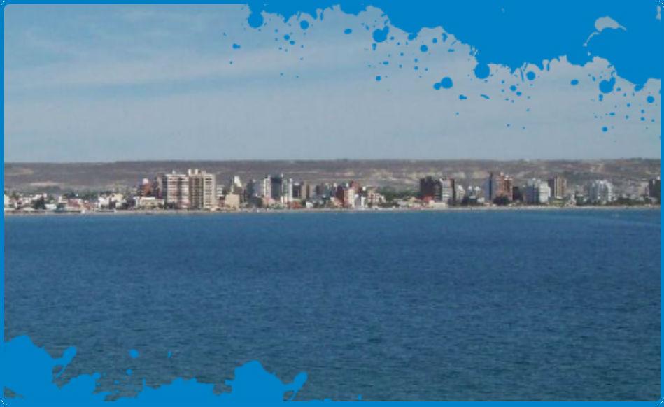 Se viene Argentina Corre en Puerto Madryn