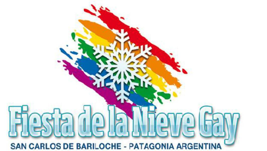 Comenzó la Segunda edición de la Fiesta de la Nieve Gay en Bariloche