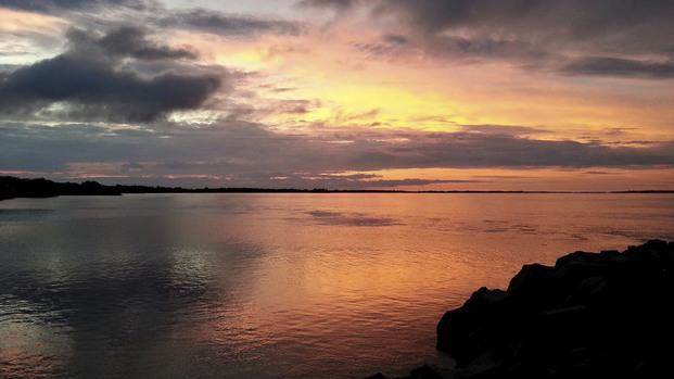 Conocé Isla Apipé, un paraíso muy cerca de Ituzaingó
