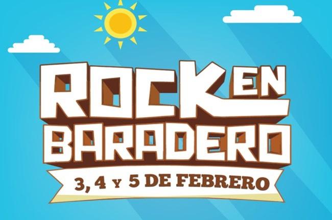 Se viene el Rock en Baradero