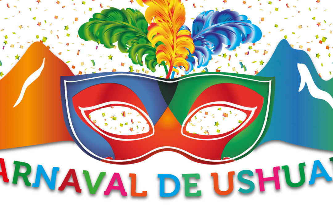 Continúan los festejos de Carnaval en Ushuaia