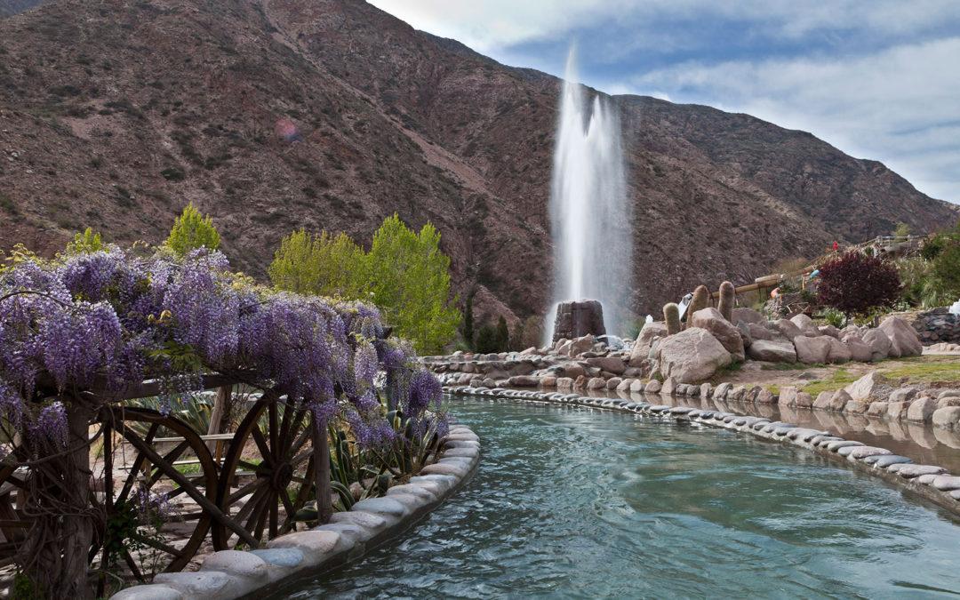 El turismo termal, una alternativa saludable que crece