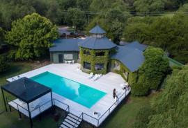 Cabaña Villa Benitz - La Cumbre