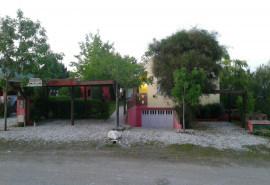 Cabaña Complejo Marina del Este - Monte Hermoso
