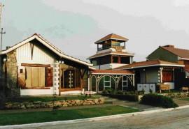 Cabaña Cabañas del Sol - Santa Clara del Mar