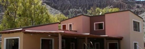 Cabaña Cabañas Mirador del Virrey - Purmamarca