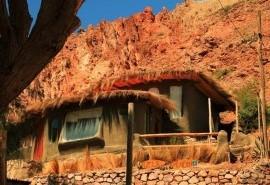 Cabaña Azul Andino Cabañas - Purmamarca