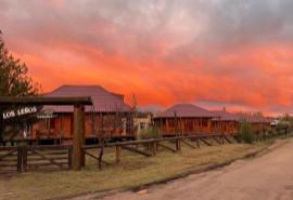 Cabaña Complejo Los Leños - Nono