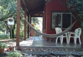 Cabaña Entre Ombúes y Tilos - Tandil