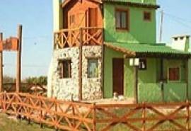 Cabaña Cabañas Curuv Cuyun Co - Santa Clara del Mar