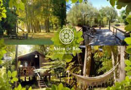 Cabaña Aldea de Río - Delta del Tigre