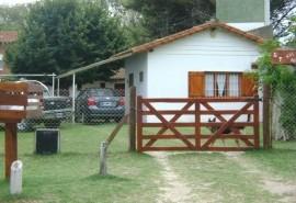 Cabaña Nuestro Mundo - Villa Gesell