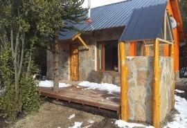 Cabaña Sueño de Pehuenia - Villa Pehuenia