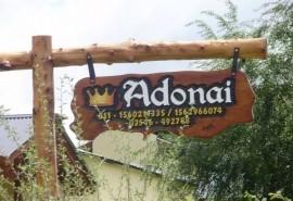 Cabaña Cabañas Adonai - Los Reartes - V. Calamuchita - Còrdoba - Los Reartes