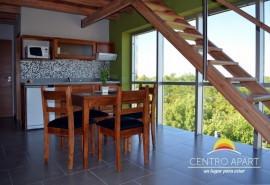 Cabaña Centro Apart - Villa Elisa