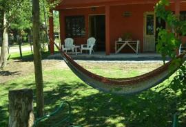 Cabaña La Posada Del Tordillo - Chascomús