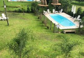 Cabaña OMMBungalows - Colón
